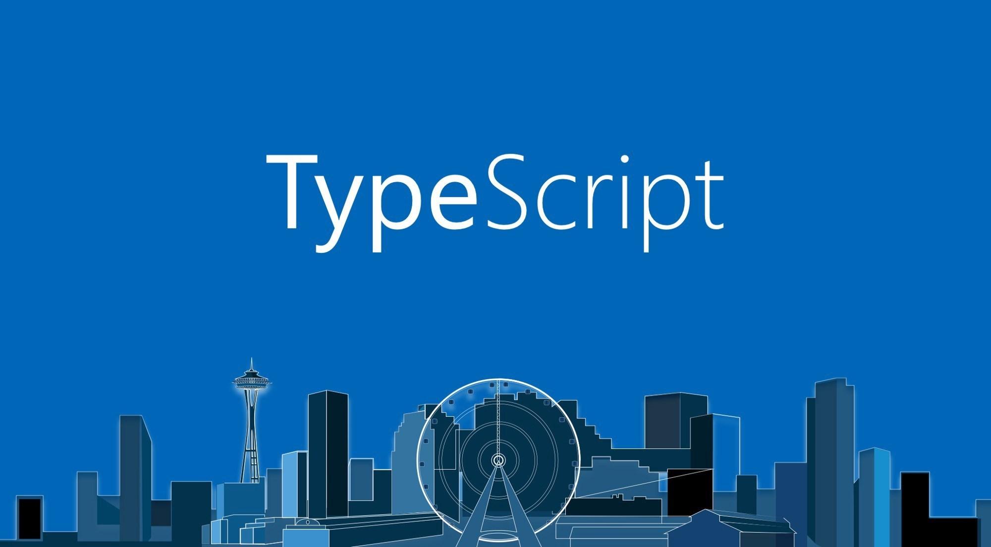 Как я закрыл трехлетний issue в TypeScript - 1