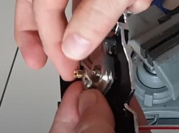 Первая попытка собрать лазерный проектор из жестких дисков - 5