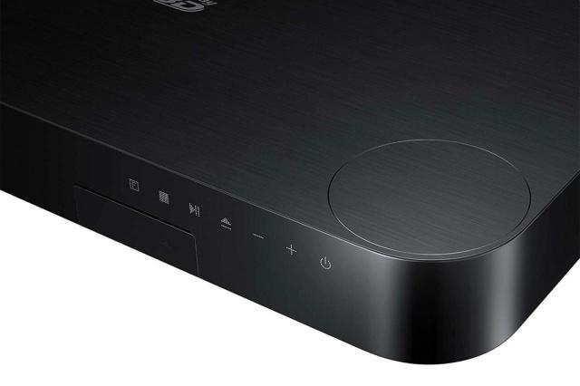 Проигрыватели Blu-ray производства Samsung поразила необъяснимая напасть