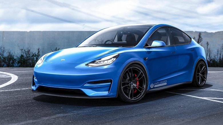 «Доступный» кроссовер Tesla для большой семьи. Семиместная версия Model Y выйдет в четвёртом квартале