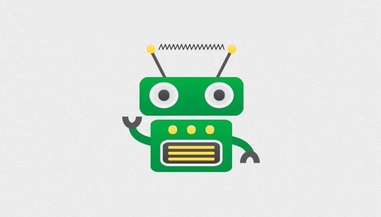 Мониторинг через UptimeRobot - 1