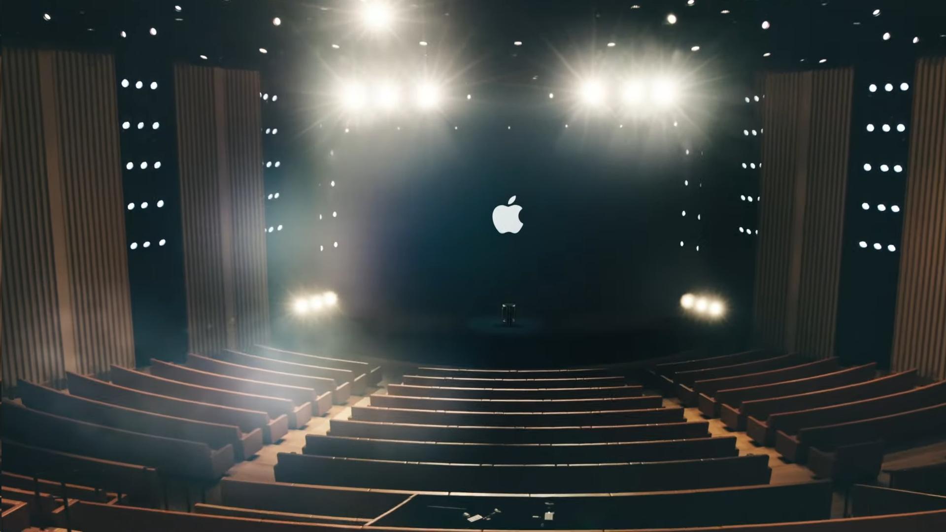 Самое важное с конференции Apple WWDC'20 - 1
