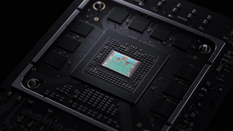 Серверы Microsoft Project xCloud будут построены на однокристальных системах для игровых консолей