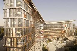 Яндекс удивил проектом новой штаб-квартиры