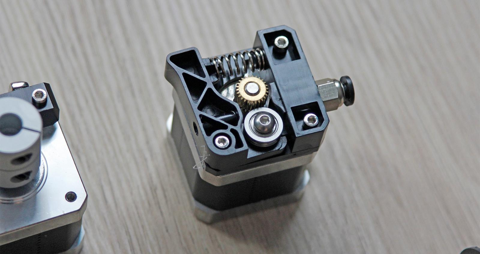 JG Maker — достойная альтернатива недорогим 3D-принтерам для начинающих - 11