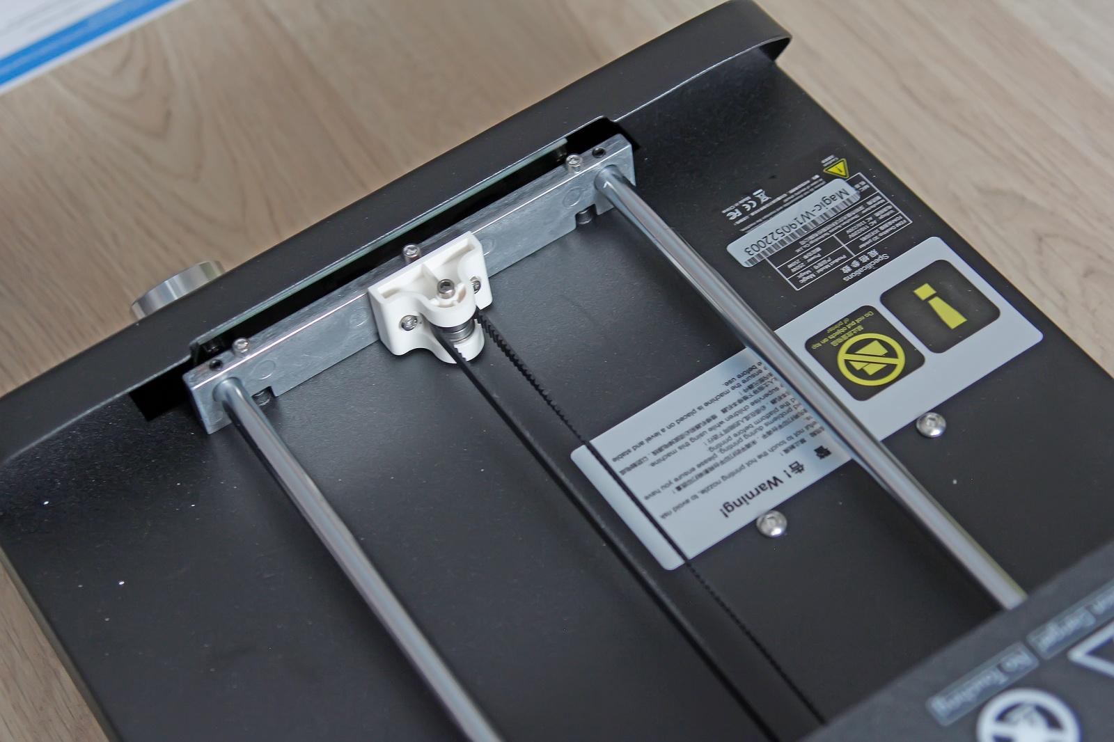 JG Maker — достойная альтернатива недорогим 3D-принтерам для начинающих - 16