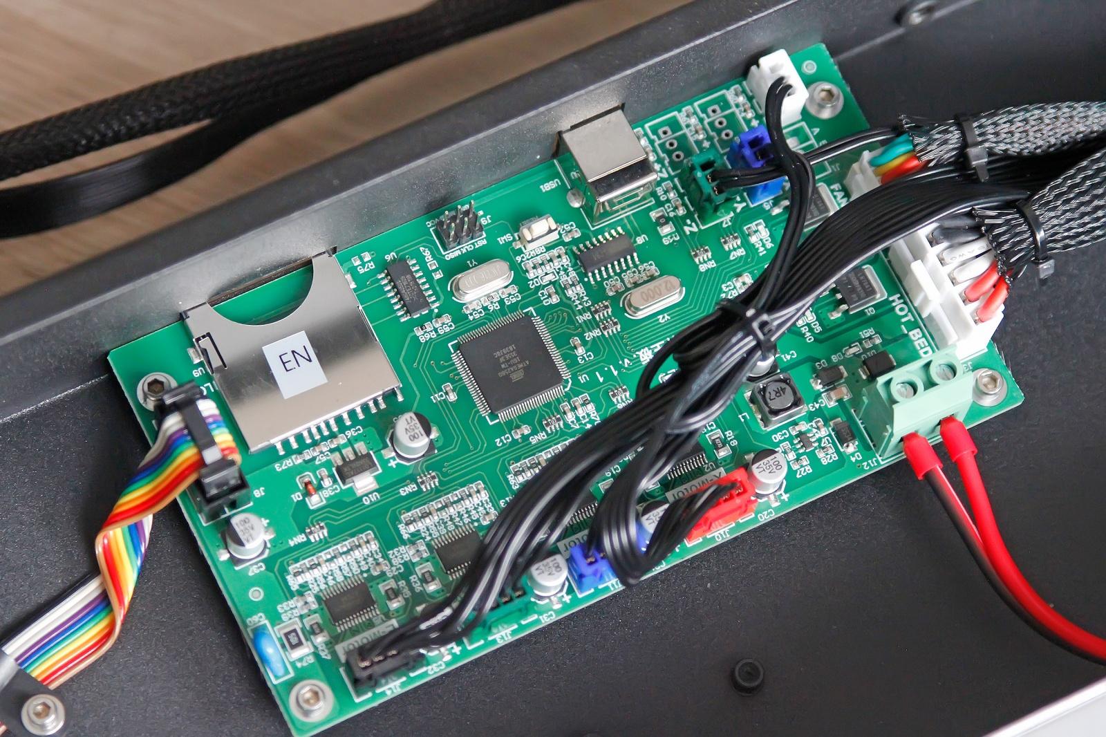 JG Maker — достойная альтернатива недорогим 3D-принтерам для начинающих - 19