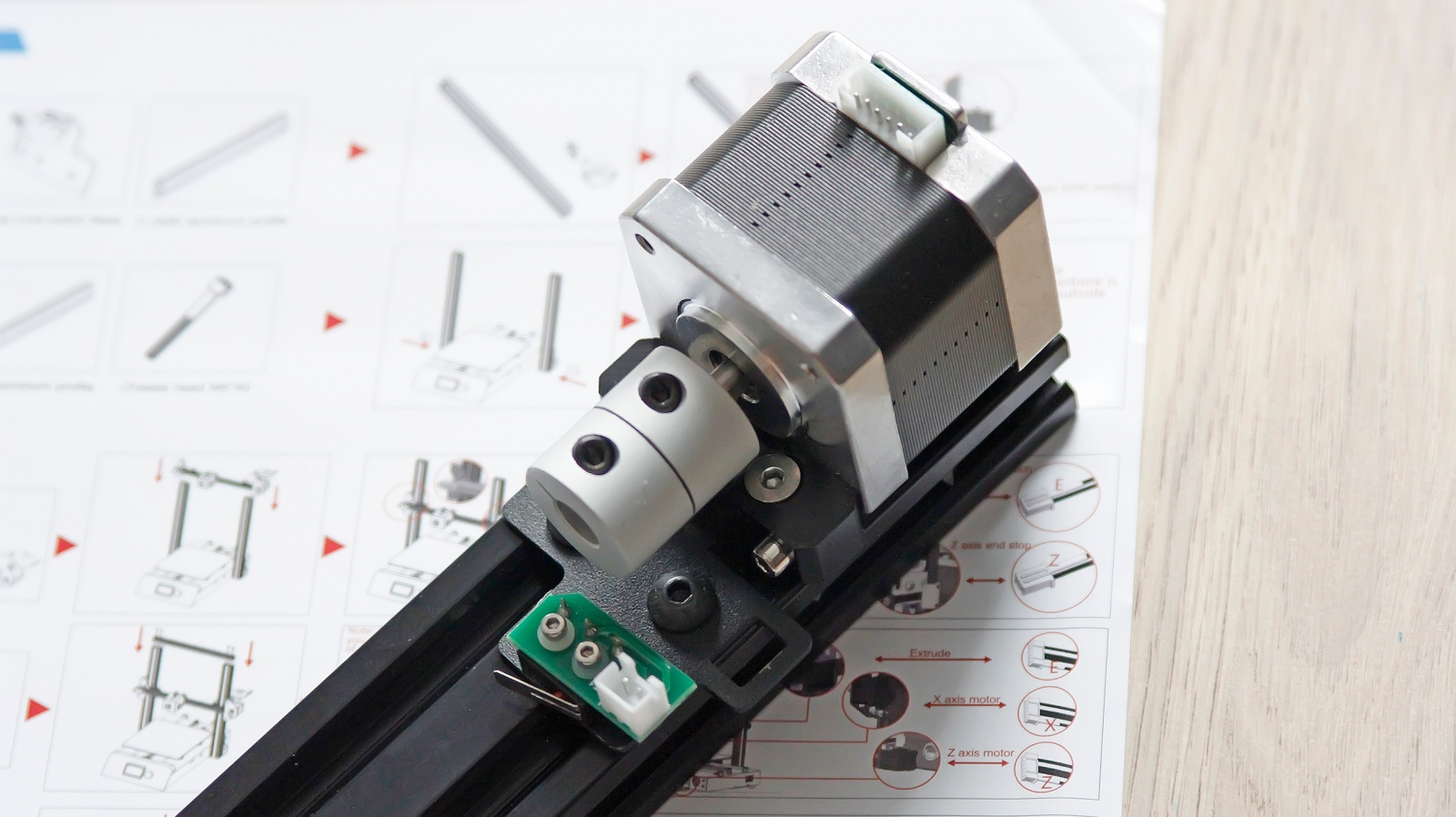 JG Maker — достойная альтернатива недорогим 3D-принтерам для начинающих - 21