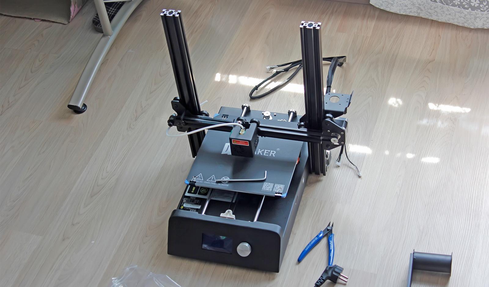 JG Maker — достойная альтернатива недорогим 3D-принтерам для начинающих - 28
