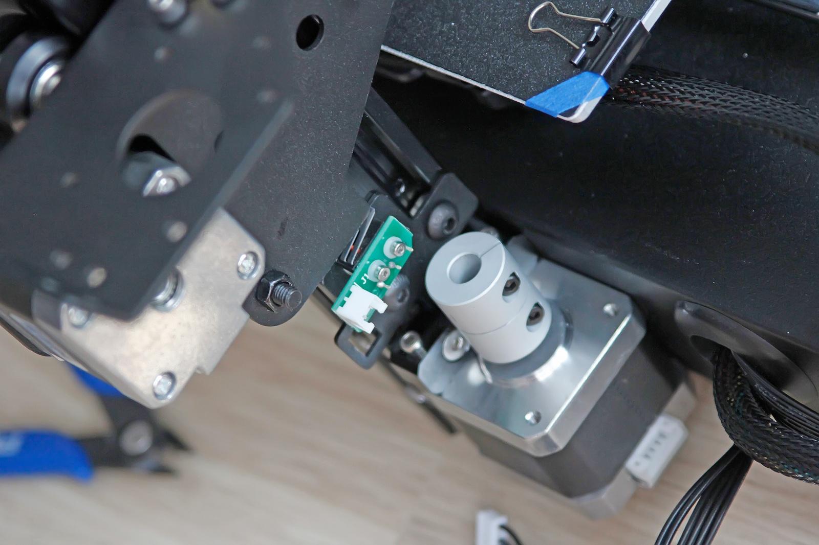 JG Maker — достойная альтернатива недорогим 3D-принтерам для начинающих - 30