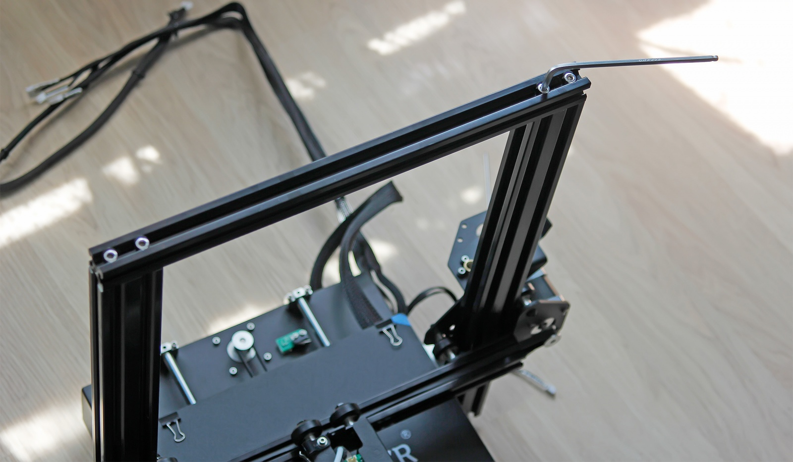 JG Maker — достойная альтернатива недорогим 3D-принтерам для начинающих - 31