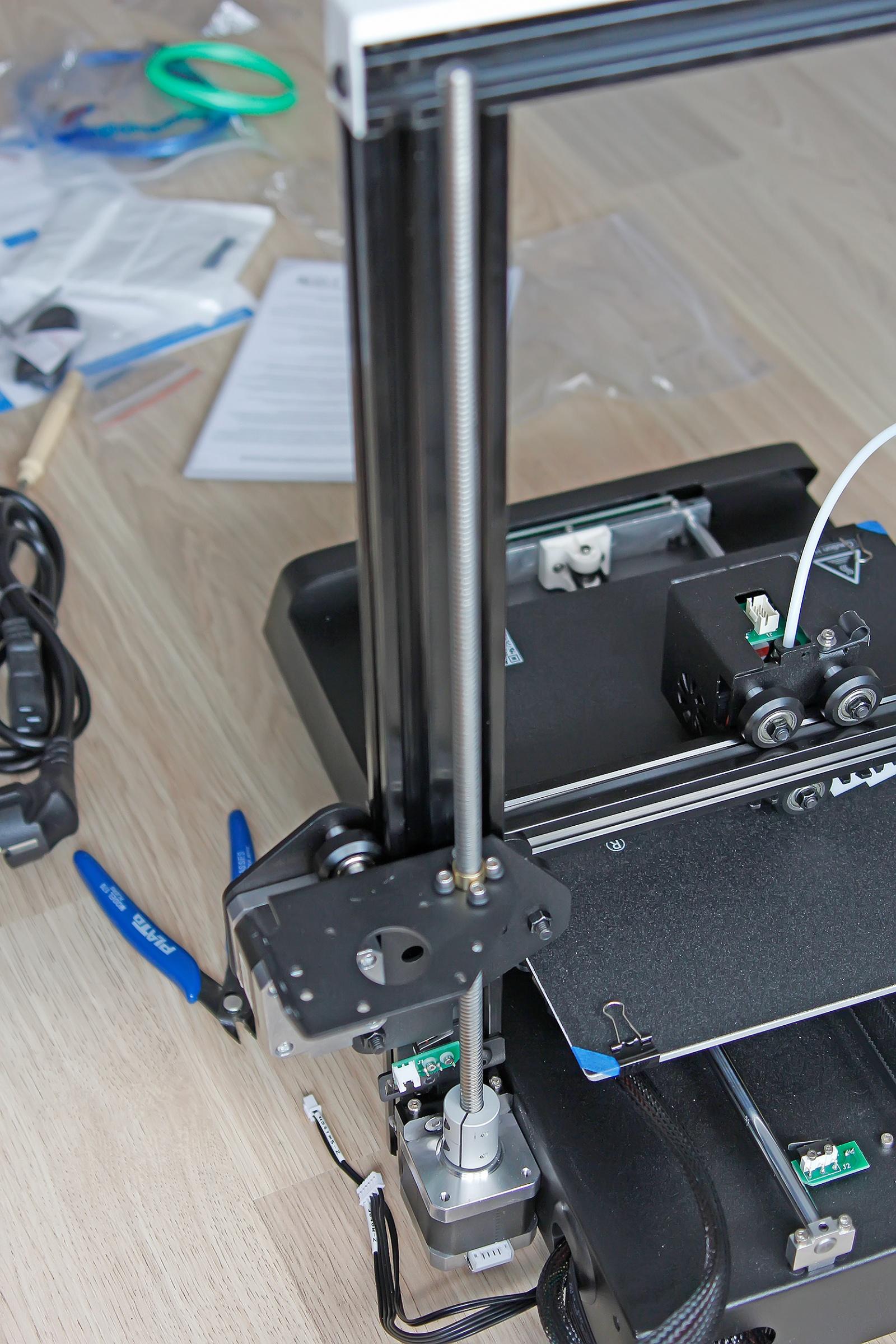 JG Maker — достойная альтернатива недорогим 3D-принтерам для начинающих - 33