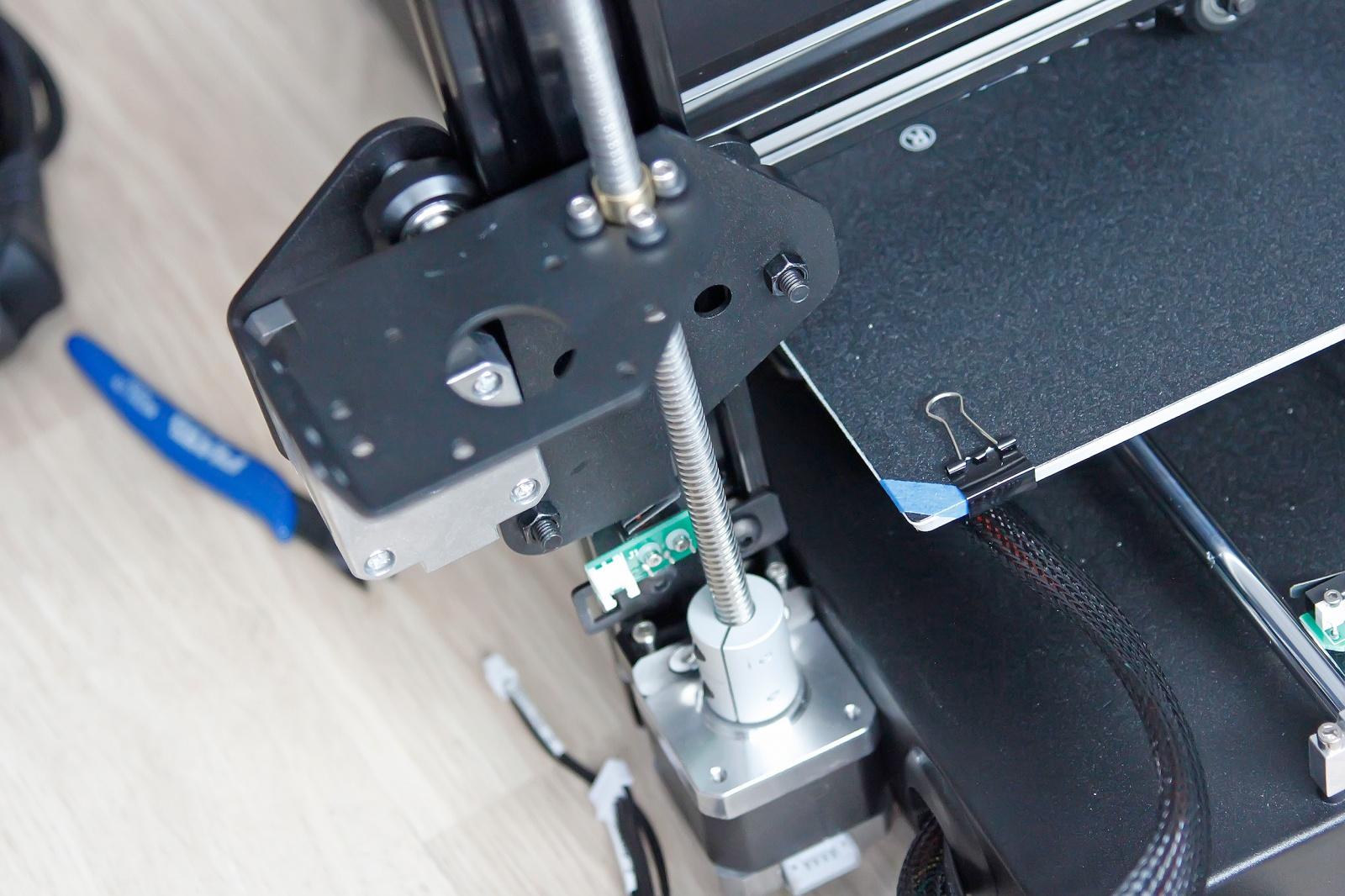 JG Maker — достойная альтернатива недорогим 3D-принтерам для начинающих - 34