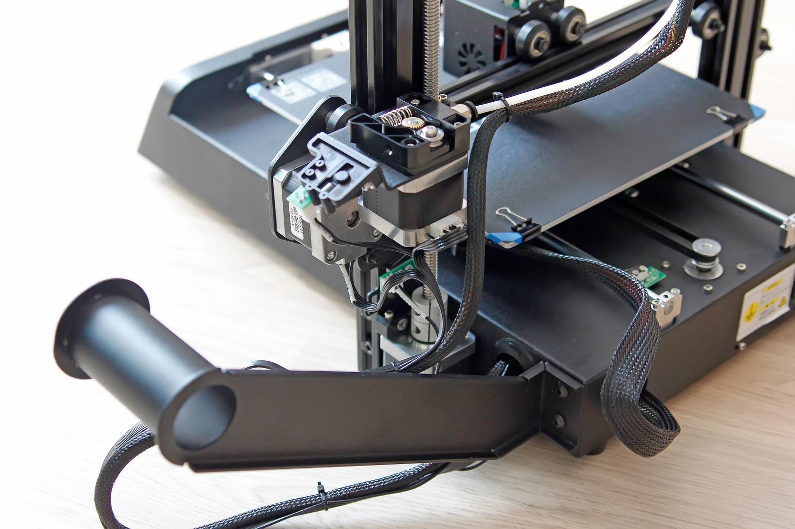 JG Maker — достойная альтернатива недорогим 3D-принтерам для начинающих - 37
