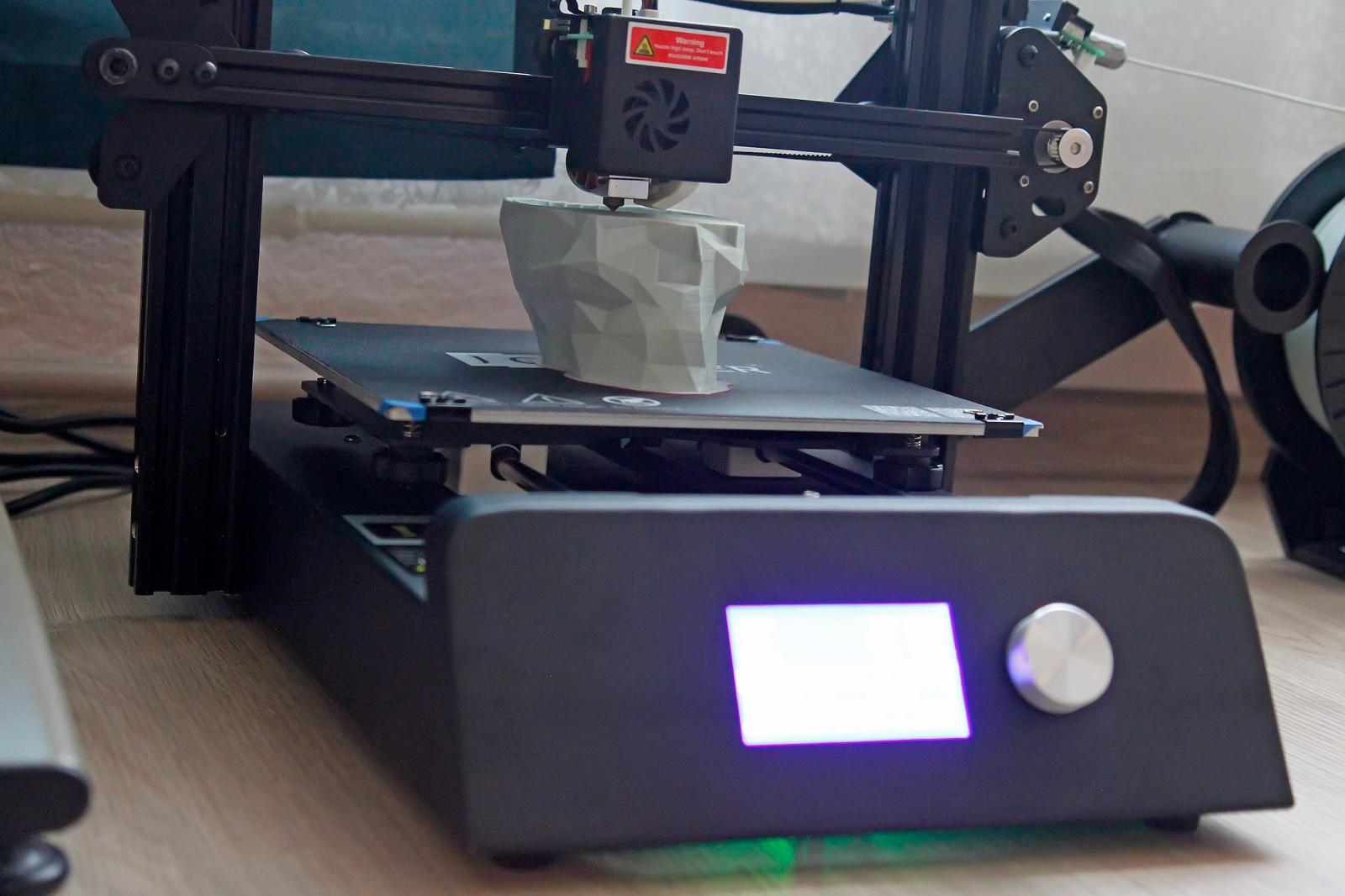 JG Maker — достойная альтернатива недорогим 3D-принтерам для начинающих - 43