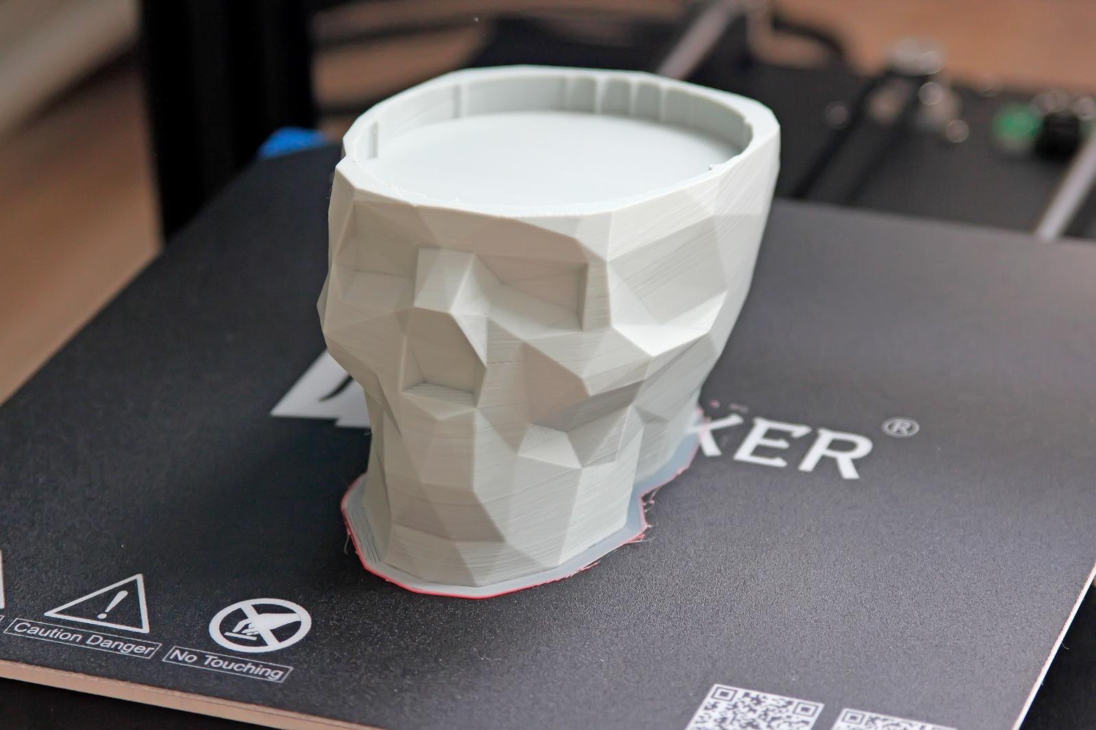 JG Maker — достойная альтернатива недорогим 3D-принтерам для начинающих - 44