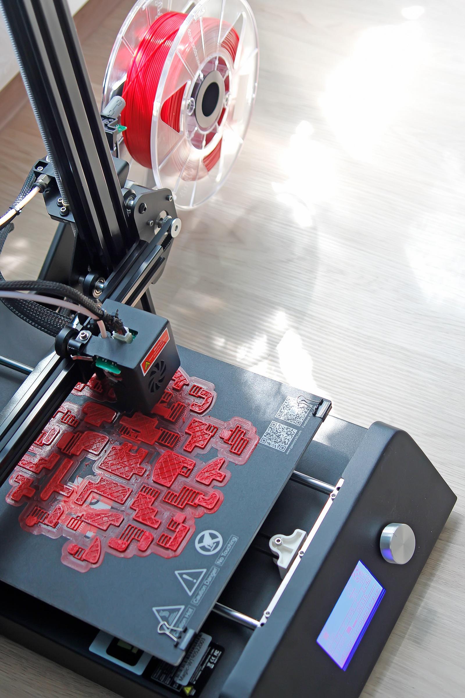 JG Maker — достойная альтернатива недорогим 3D-принтерам для начинающих - 45