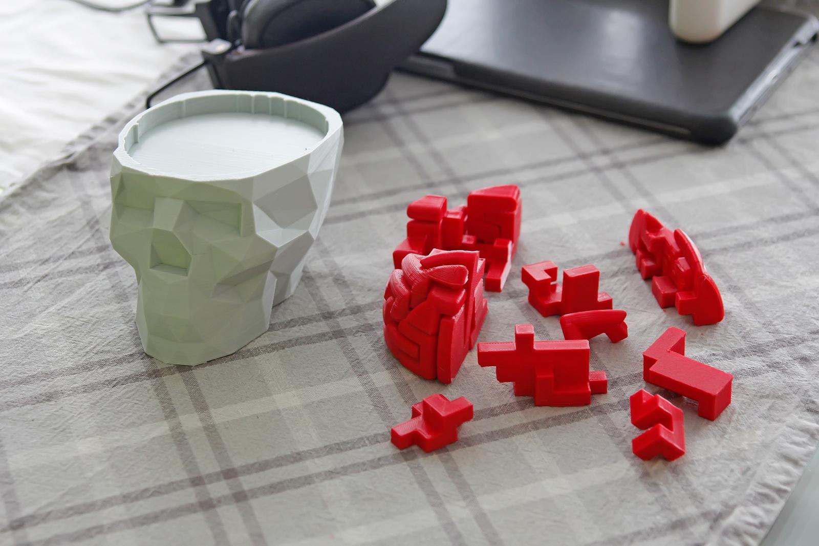 JG Maker — достойная альтернатива недорогим 3D-принтерам для начинающих - 46