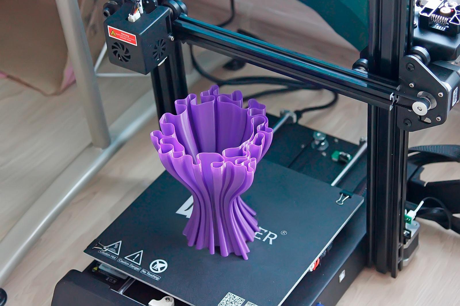 JG Maker — достойная альтернатива недорогим 3D-принтерам для начинающих - 49