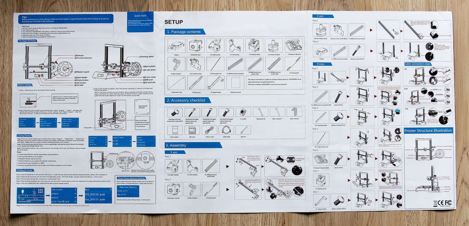 JG Maker — достойная альтернатива недорогим 3D-принтерам для начинающих - 5