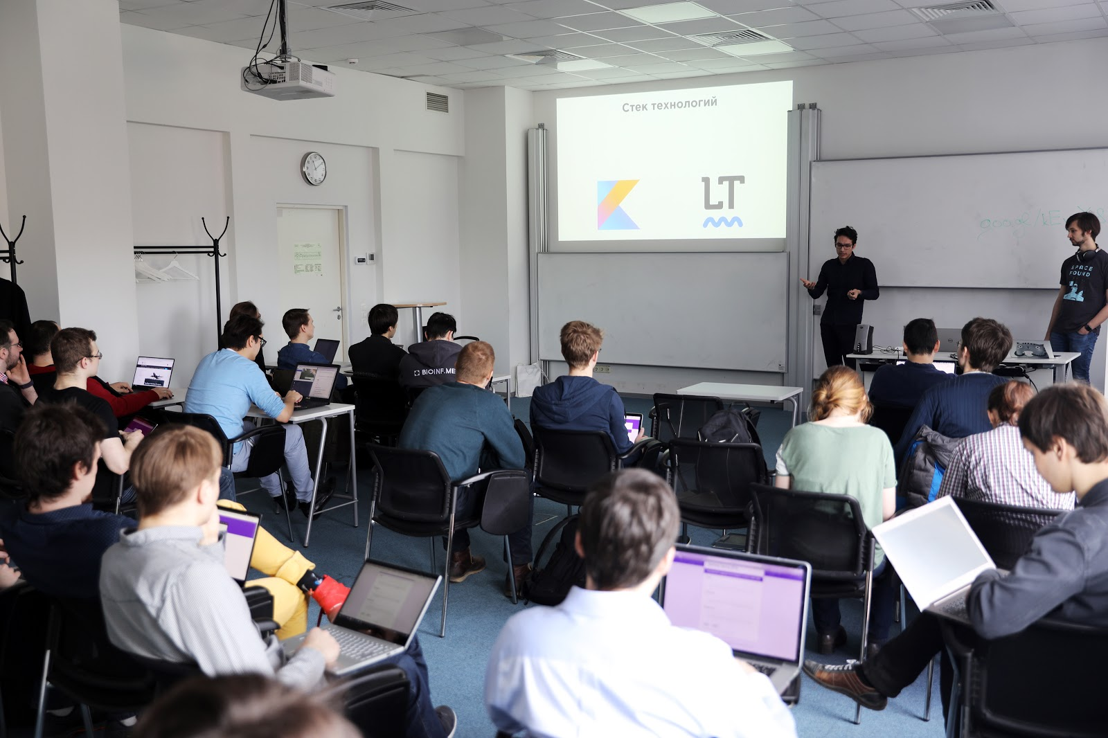 Где учиться программированию в Петербурге: программы при поддержке JetBrains - 3