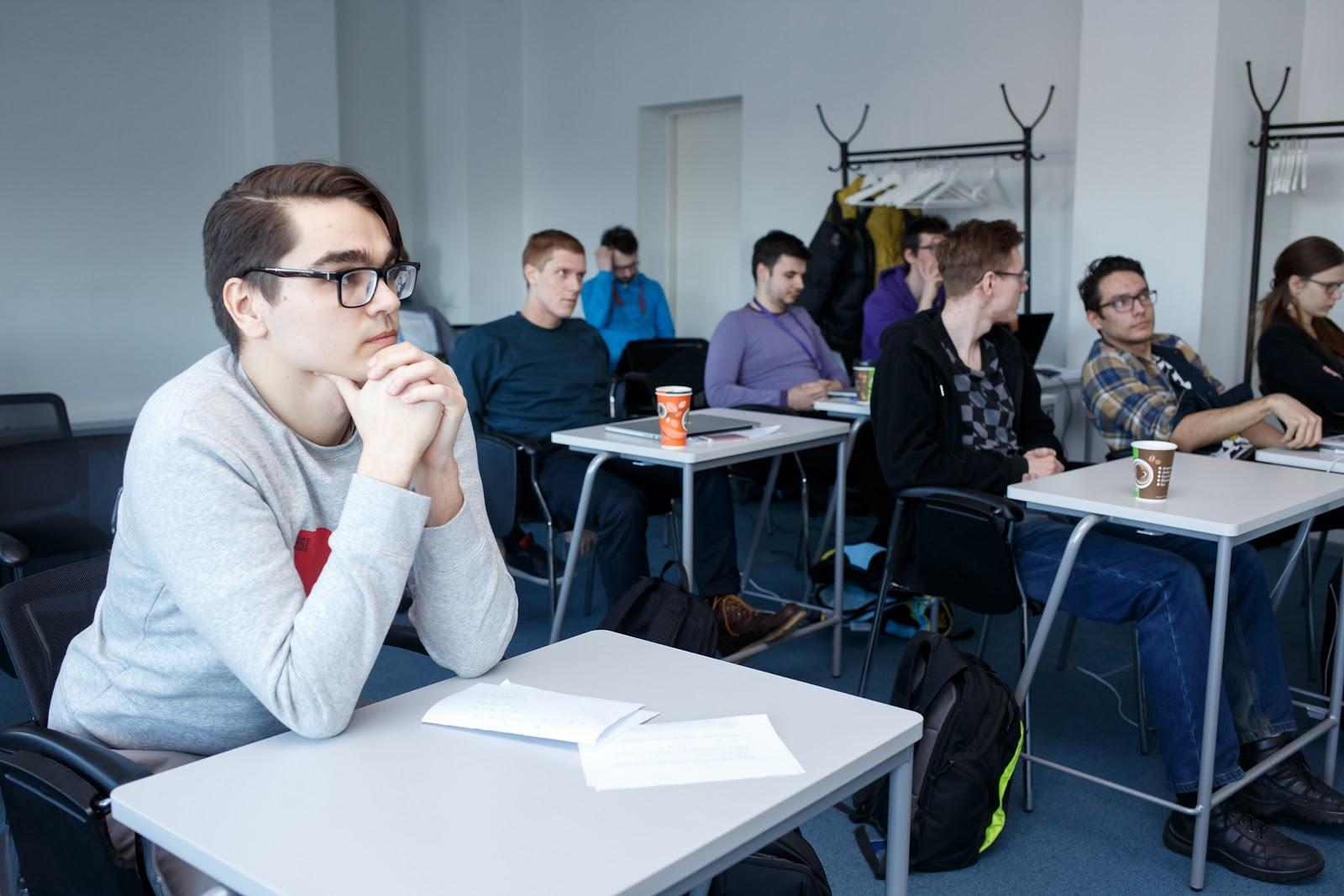 Где учиться программированию в Петербурге: программы при поддержке JetBrains - 1