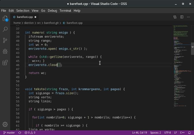 Не хочу Visual Studio Code: 7 open source альтернатив - 2