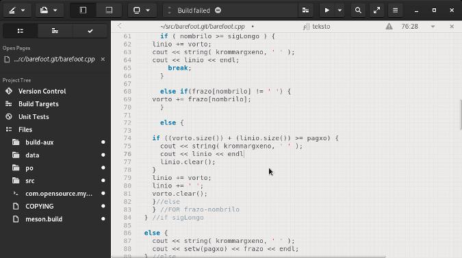 Не хочу Visual Studio Code: 7 open source альтернатив - 4