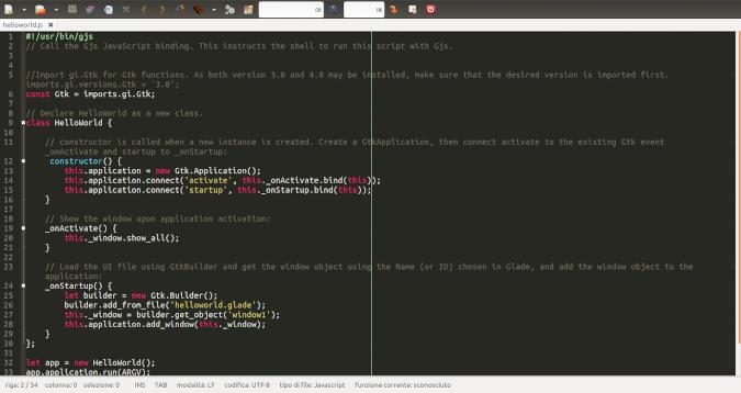 Не хочу Visual Studio Code: 7 open source альтернатив - 5