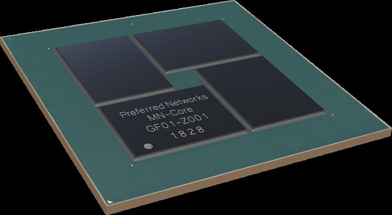 Самым энергетически эффективным суперкомпьютером в списке TOP500 оказался MN-3