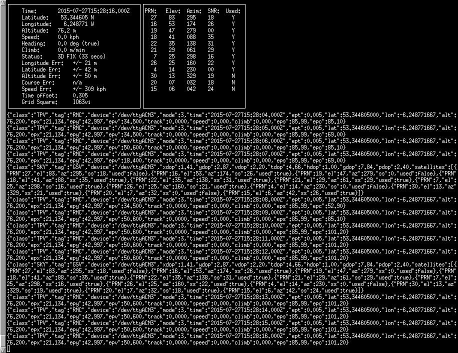 Синхронизация времени без интернета - 11
