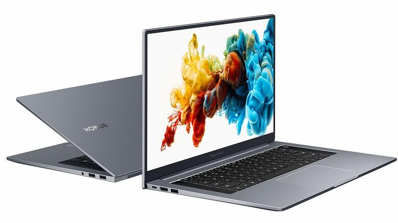 Honor представила ноутбук MagicBook 14 в Европе