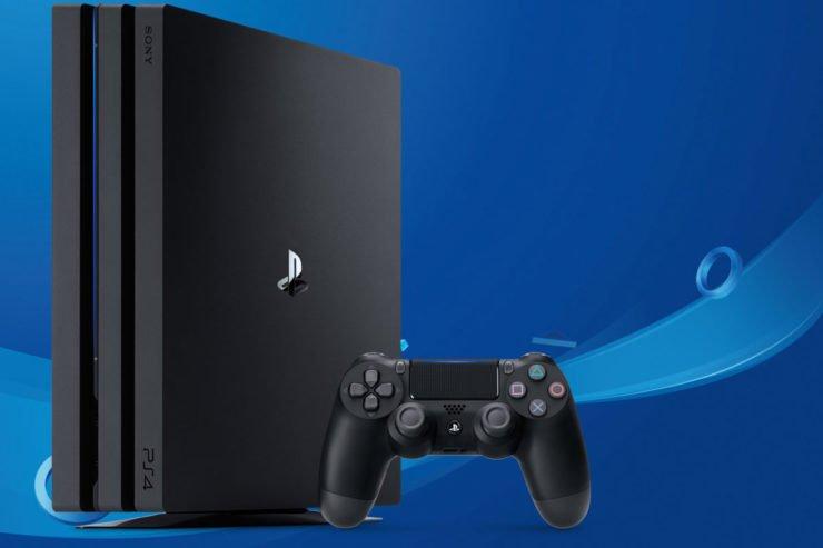 Sony предлагает поискать ошибки в PlayStation Network и игровой консоли PlayStation 4 - 1