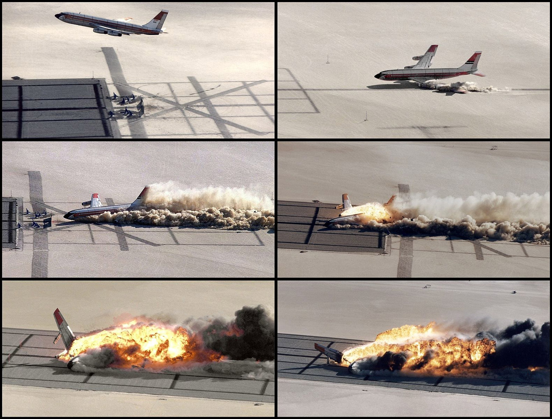 Почему полётов стало больше, а авиапроисшествий — нет - 1