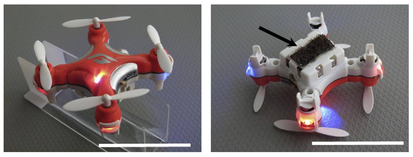 Мир без пчел: роботизированное опыление мыльными пузырями - 2