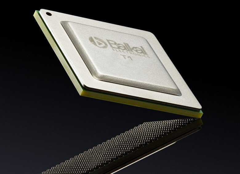 Baikal-T1 — первый российский процессор, поддержка которого включена в основную ветку ядра Linux