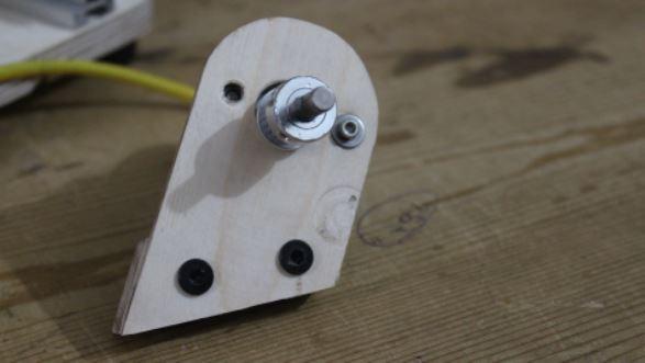 Делаем машину для намотки тороидальных катушек на базе Arduino - 14