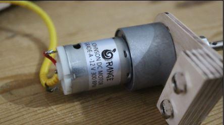 Делаем машину для намотки тороидальных катушек на базе Arduino - 15