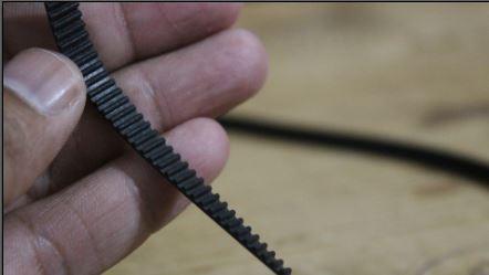 Делаем машину для намотки тороидальных катушек на базе Arduino - 17