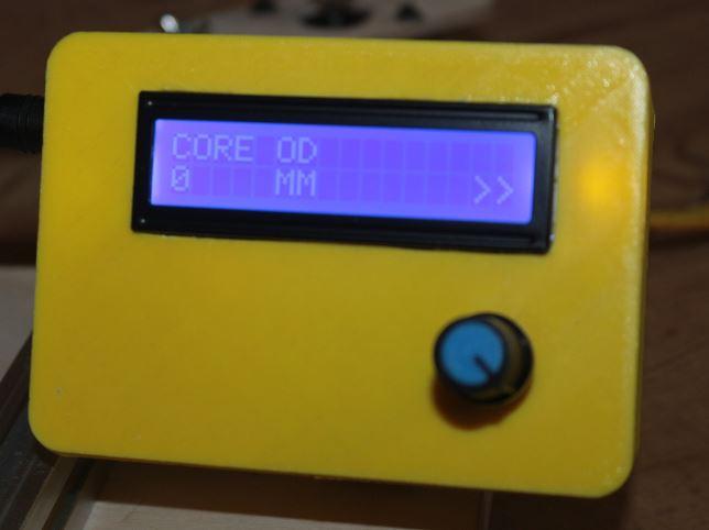 Делаем машину для намотки тороидальных катушек на базе Arduino - 26