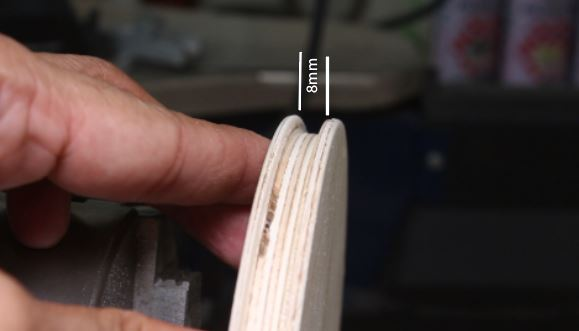 Делаем машину для намотки тороидальных катушек на базе Arduino - 3