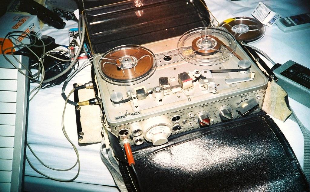 Как развивалось домашнее аудио после Второй мировой — от магнитной звукозаписи до новых колонок - 1