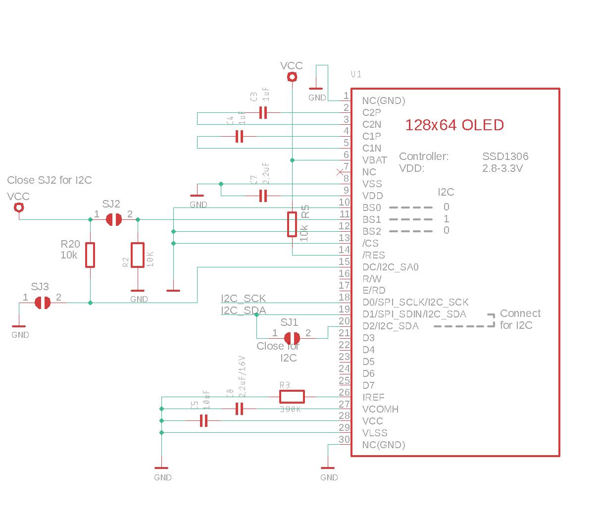ESP32 development board с кастомным дизайном - 4