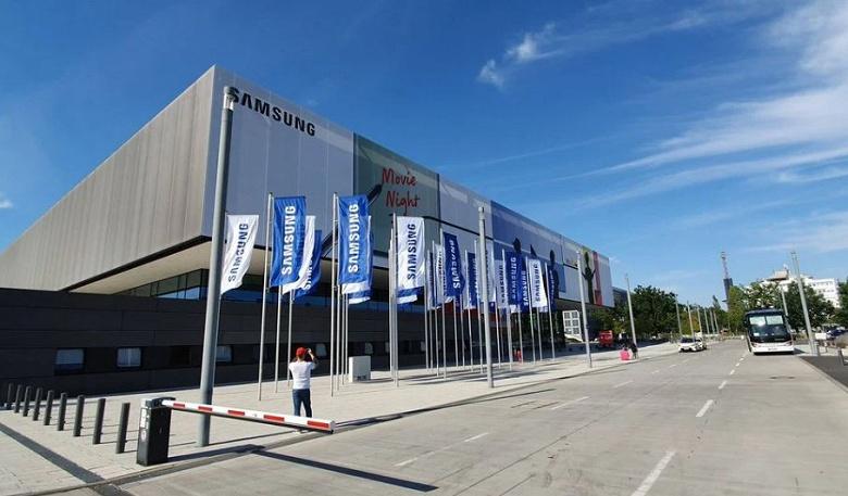 Samsung пропустит выставку IFA 2020