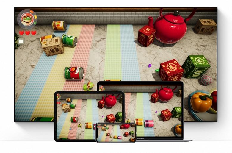 Ещё один способ, которым Apple привязывает к своей экосистеме. Компания будет тщательнее подбирать игры для сервиса Arcade