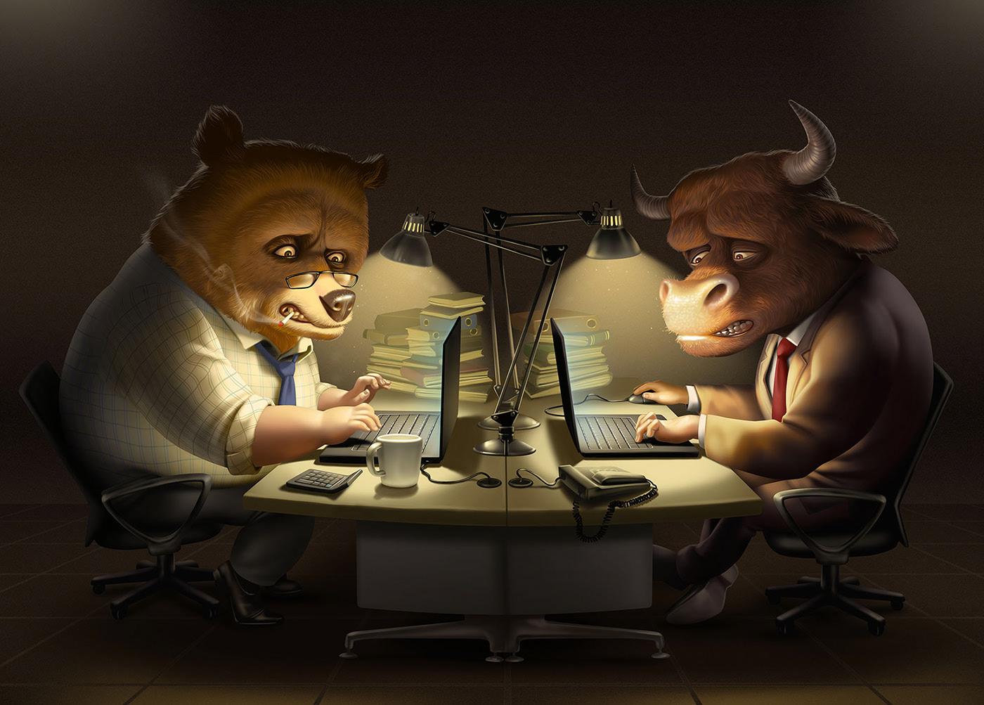 Новичкам фондового рынка: честный разговор об акциях - 1