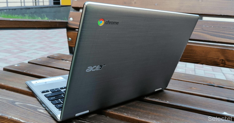 Chromebook: заметки реального пользователя - 2
