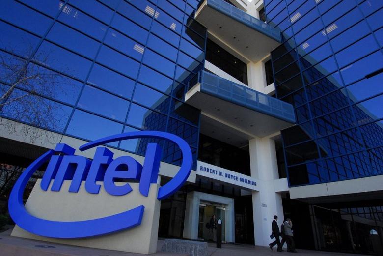 США заставили Intel приостановить поставки продукции крупному производителю серверов