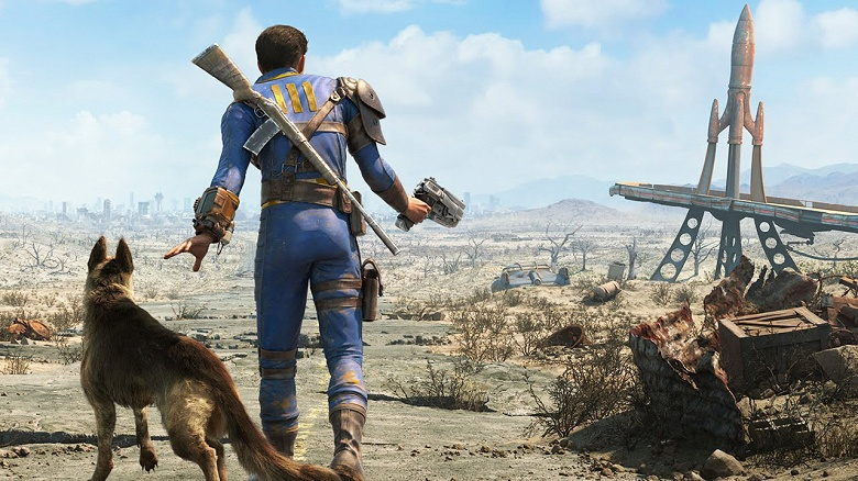 Amazon и создатели «Мира Дикого Запада» снимают сериал по вселенной Fallout