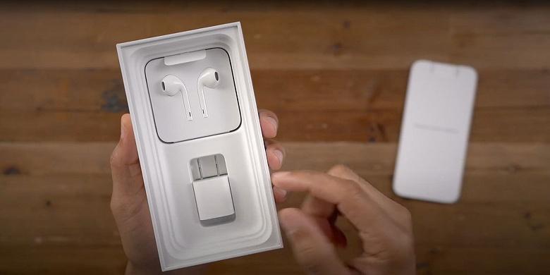 Apple косвенно подтвердила намерение отказаться от комплектных зарядных устройств в линейке iPhone 12
